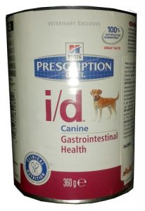 Hill's Prescription Diet i/d Canine puszka 360g