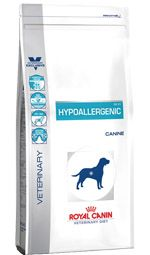 Royal Canin Veterinary Diet Canine Hypoallergenic DR21 7kg