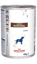 Royal Canin Veterinary Diet Canine Gastro Intestinal puszka 400g