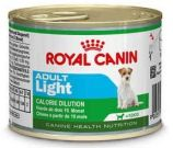 Royal Canin Mini Light puszka 195g
