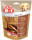 8in1 Grillowany bekon - Grills Bacon Style 80g