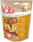 8in1 Grillowany kurczak - Grills Chicken Style 80g