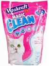 Żwirek Vitakraft Magic Clean silikonowy 5L [15506]