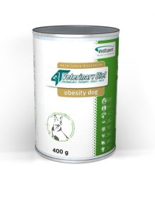 4T VETERINARY DIET OBESITY DOG 400G