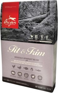 ORIJEN Fit & Trim Dog 6kg