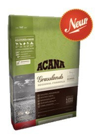 Acana Grasslands Cat & Kitten 5,4kg x 2 szt