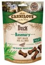 Carnilove Snack Fresh Soft Duck+Rosemary 200g