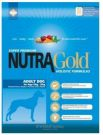 Nutra Gold Holistic Adult Dog 3kg