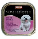 Animonda vom Feinsten Light Lunch Indyk i Szynka 150g x 24 szt