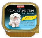 Animonda vom Feinsten Light Lunch Indyk i Ser 150gx 24 szt