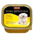Animonda vom Feinsten Light Lunch Indyk i Ser 150g x 24 szt