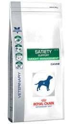 Royal Canin Veterinary Diet Canine Satiety Support SAT30 12kg