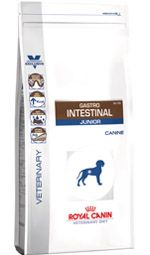 Royal Canin Veterinary Diet Canine Gastro Intestinal Junior GIJ29 10kg