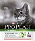 Purina Pro Plan Cat Sterilised Optirenal Salmon 400g