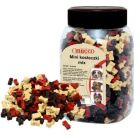 Maced Mini Kosteczki MIX słoik 300g