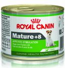 Royal Canin Mini Mature puszka 195g