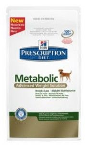 Hill's Prescription Diet Metabolic Canine 12kg