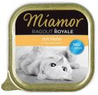 Miamor Ragout Royale Cream Huhn in Karottencream tacka 100g