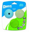 Chuckit! Fetch Medley Small 3pak [205101]