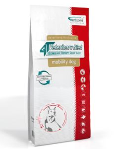 4T VETERINARY DIET MOBILITY DOG 14KG
