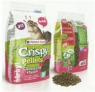 Crispy Pellets - Chinchillas & Degus 1kg