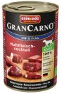 Animonda GranCarno Adult Multifleisch Mix Mięsny 400g x 24 szt