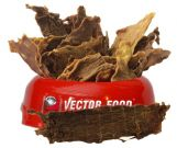 Vector-Food Beef jerky 100g