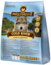 WOLFSBLUT COLD RIVER SMALL BREED 15KG