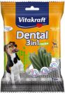 VITAKRAFT DENTAL 3in1 FRESH 5-10kg 7sz.120g