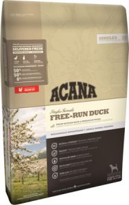 ACANA SINGLES Free Run Duck 6kg