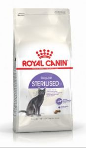 Royal Canin Feline Sterilised 4kg