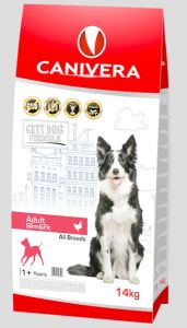 Canivera Adult Large Breed 14kg + 3 kg