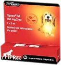 Fiprex Spot-On M (psy 10-20kg) 1 pipeta