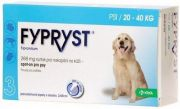 Fypryst Spot-On Pies 20-40kg - 268mg/2,68ml