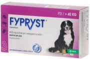Fypryst Spot-On Pies 40-60kg - 402mg/4,02ml - 1 sztuka